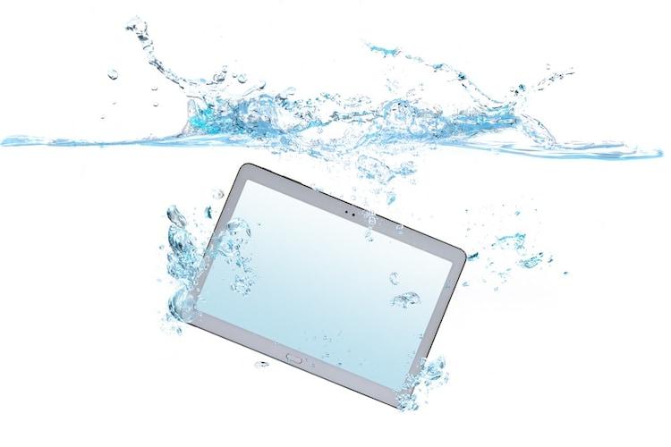 防水性|雨の日や風呂場で使用する方に