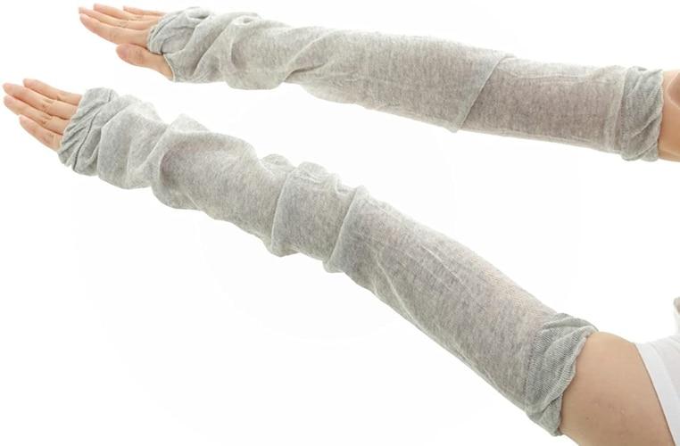 長さ|ショートや伸縮性タイプなど好みに合わせて選ぶ
