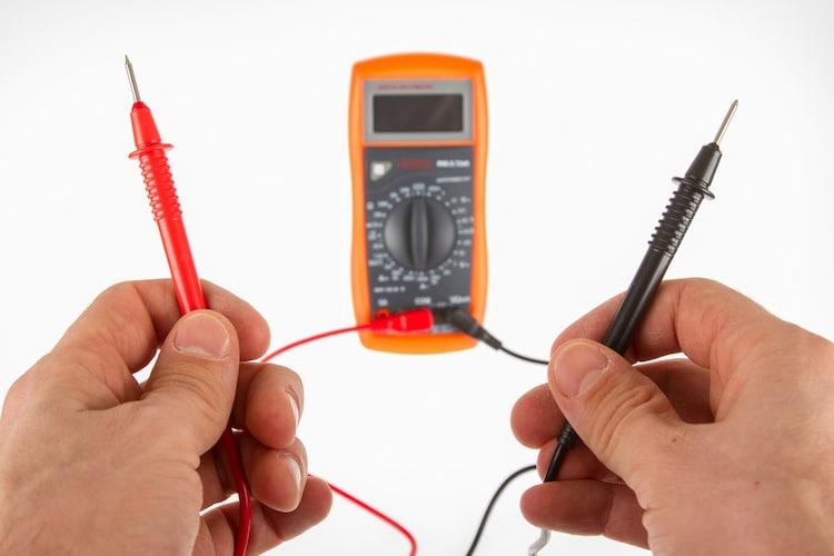 ◆抵抗の測定方法