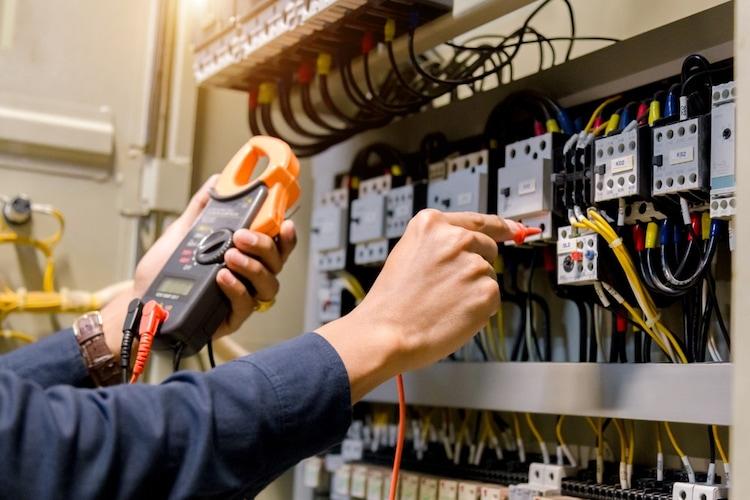 ◆交流・直流電圧の測定方法