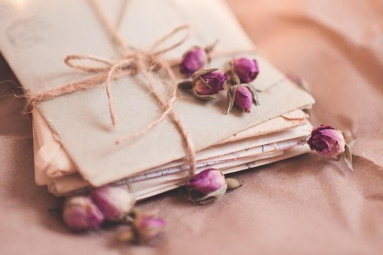 ・日頃の感謝の気持ちを伝えるなら手紙がおすすめ