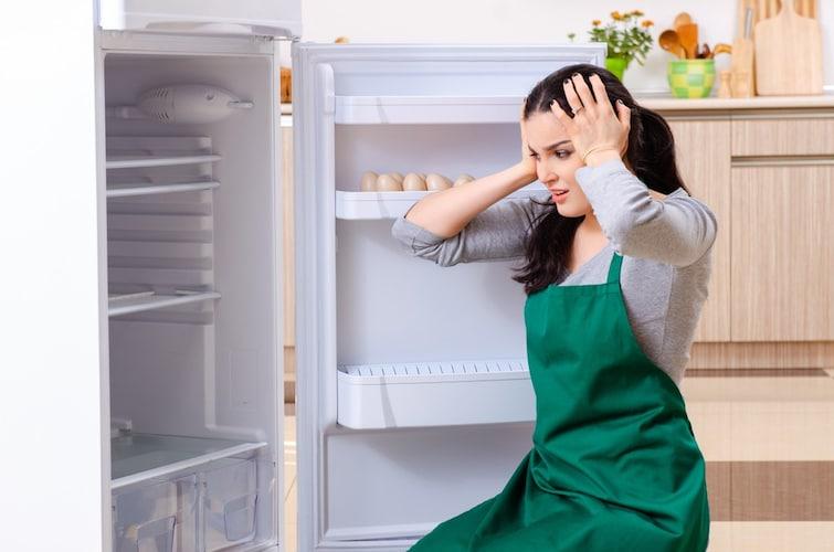 日立の冷蔵庫が故障したら?