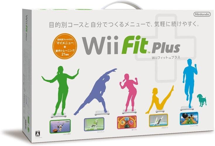 Wiiソフトについて