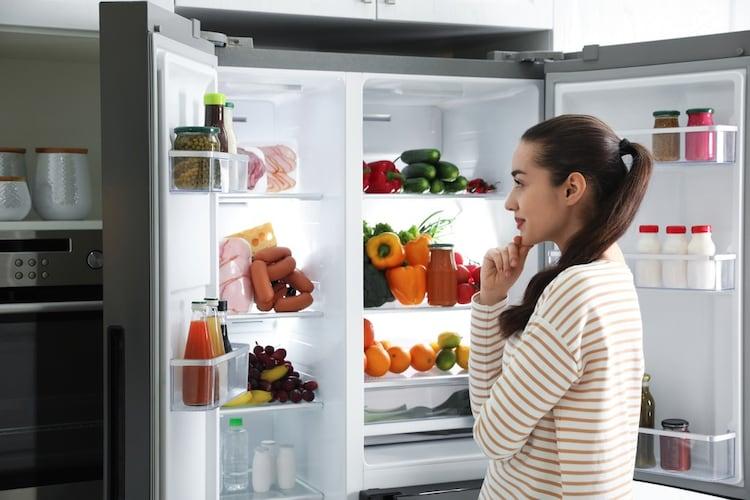容量|一人暮らしから大家族向けまで幅広い製品がラインナップ