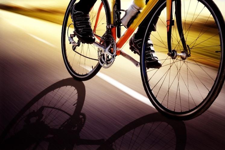 ロードバイクはホイールでどう変わるのか?