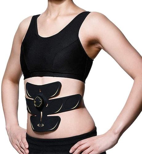 ライザップ|有名ダイエットメーカー監修のEMS腹筋ベルト