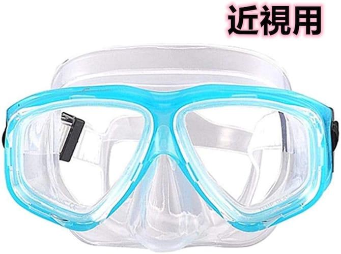 度入り|コンタクトレンズよりも裸眼での着用が安全