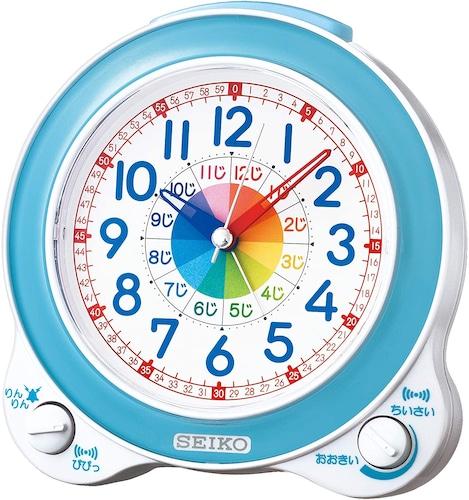 知育時計とは?