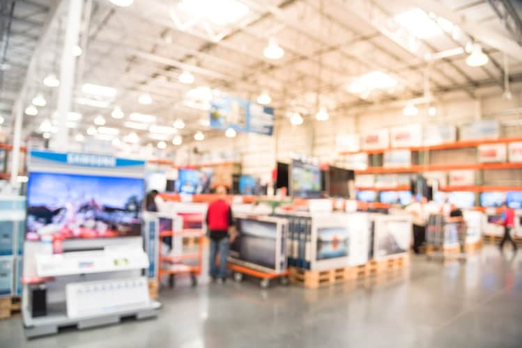 家電量販店|買い替えの際におすすめ