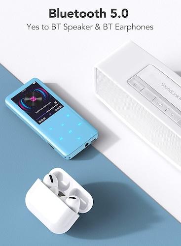 ・Bluetooth対応