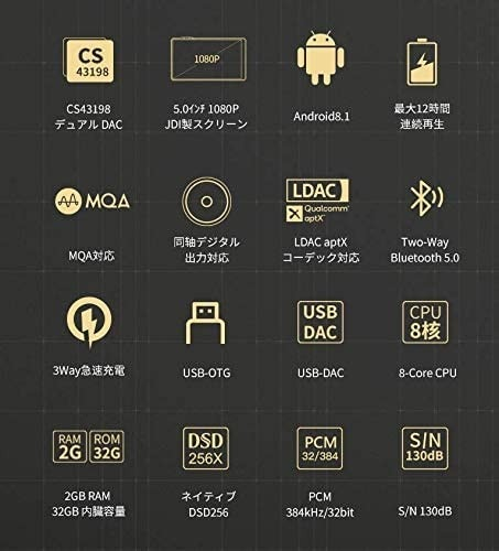 ・Android対応