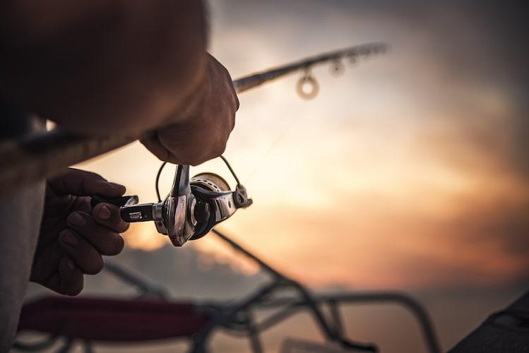▼遠投タイプ:本格的な釣りを楽しみたい方に最適
