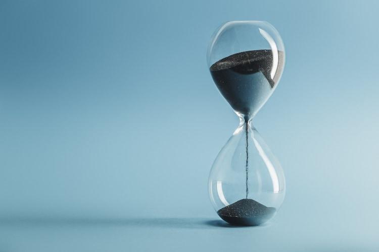 連続再生時間|バッテリーの持ちをチェック