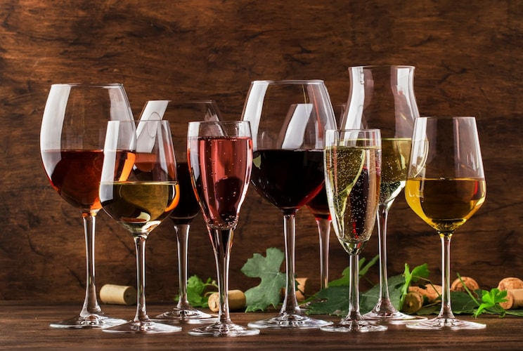 ★スパークリングワインのアルコール度数は?