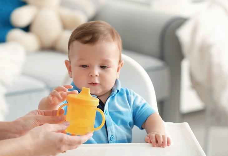 粉ミルクはいつまで?