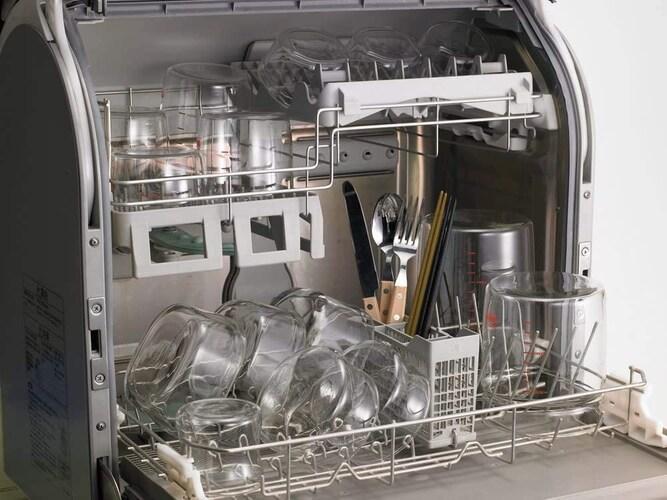 食洗機|対応しているタイプならお手入れがラクチン