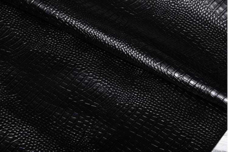 ・クロコダイル革