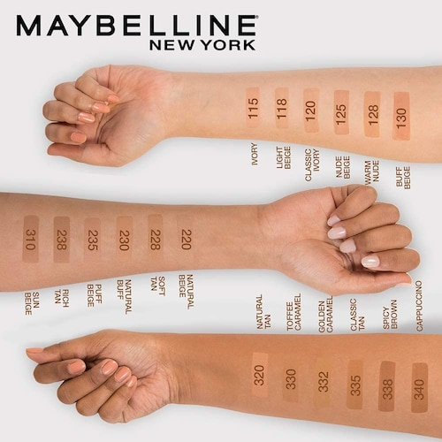 色|肌の色合いと相性のいいものを