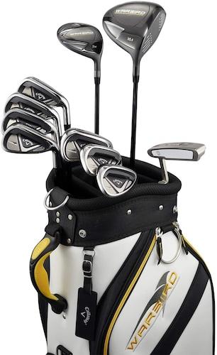 Callaway Golf(キャロウェイゴルフ) 世界最大級のクラブメーカー