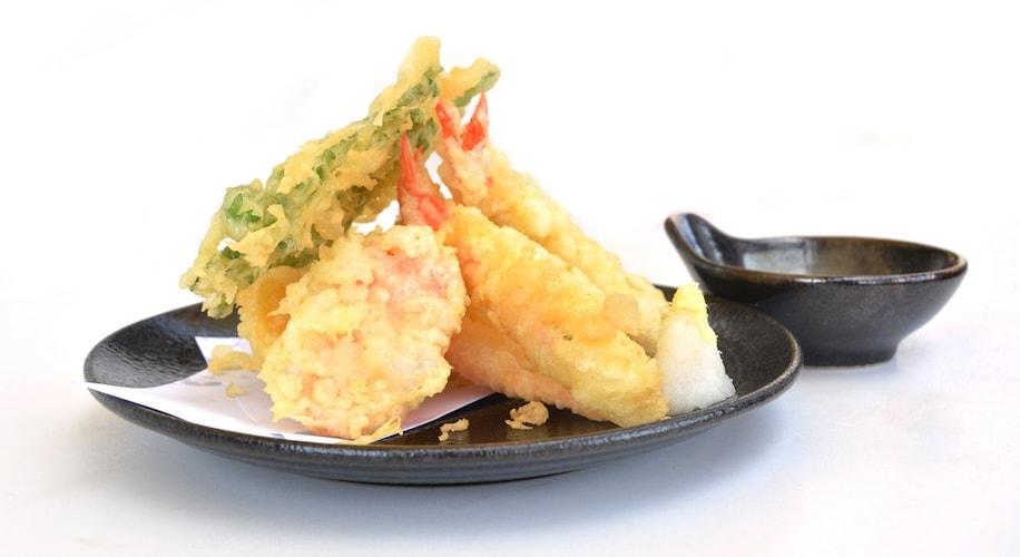 料理別2|シンプルな和食や天ぷらなど、香り重視の料理には天然の青のりが格別