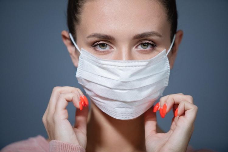Q&A|マスクに関する疑問を解決!