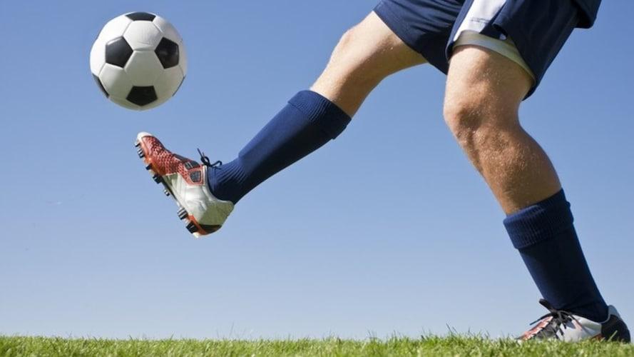 練習球 リフティングやキーパーのトレーニングに!