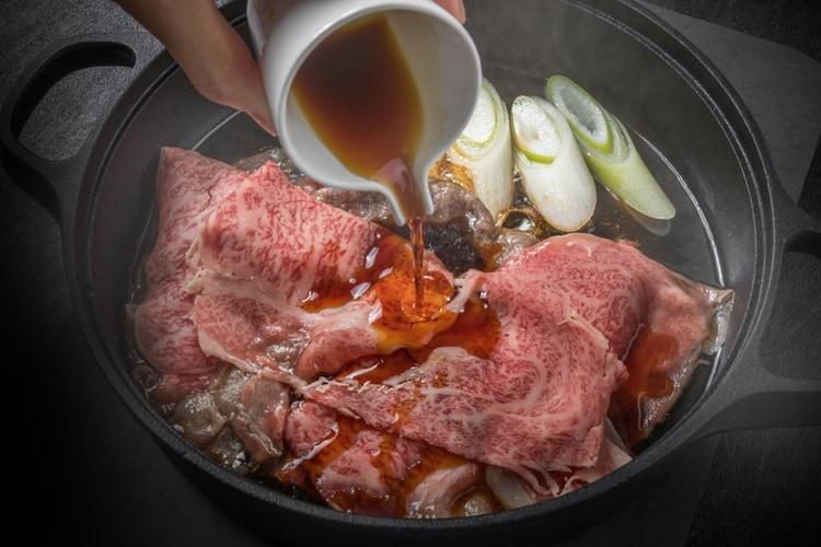 味 出汁が強い関東風か甘みが強い関西風か