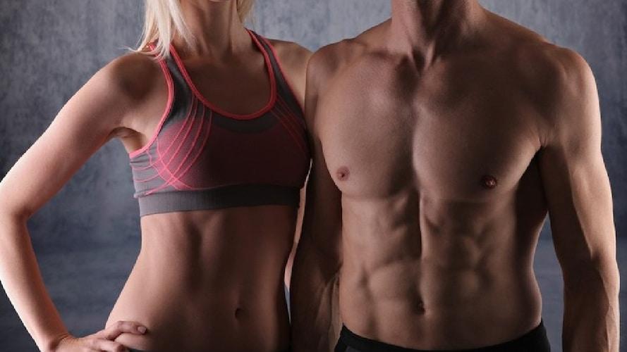 腹筋ローラーとは?効果や鍛えられる部位を紹介