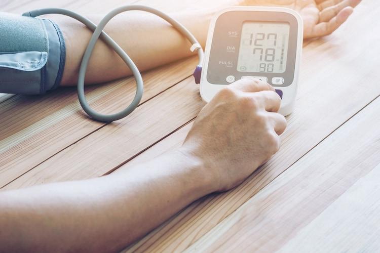 Q&A|血圧の測り方や高血圧・低血圧とは?