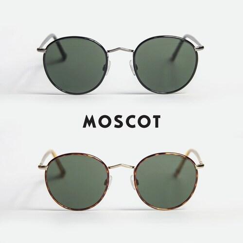 4.Moscot(モスコット)