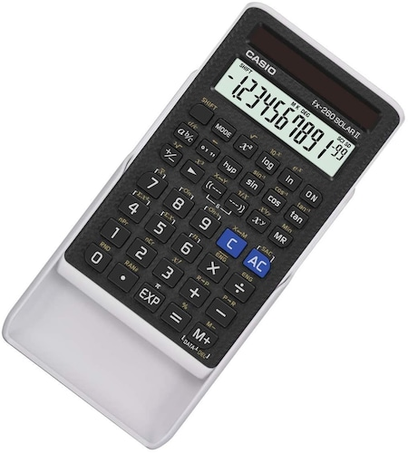 ▼建築や設計の仕事で使える「関数電卓」