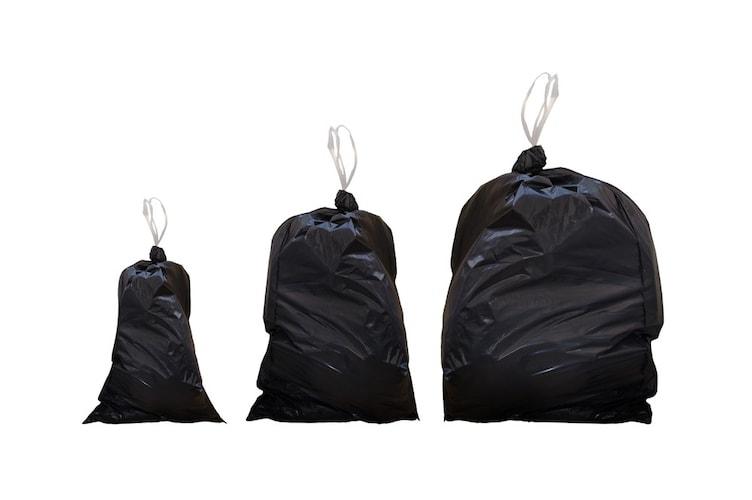 容量|ゴミ出しの頻度を考慮した大きさのものを