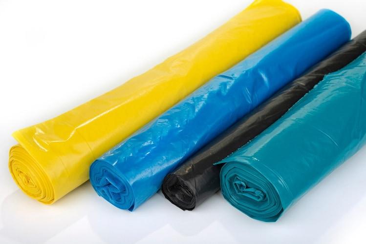 色|捨てるものに合わせて色を選ぶ