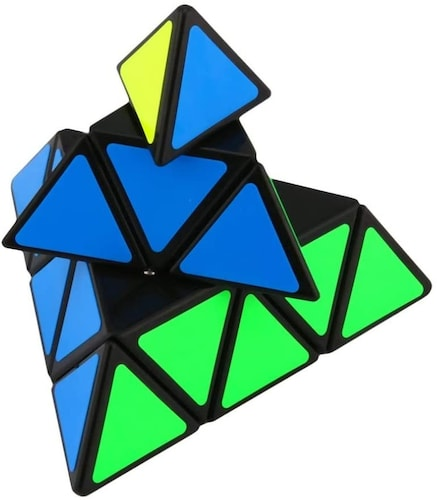 柄・形状 一般的な6色の製品より高難易度