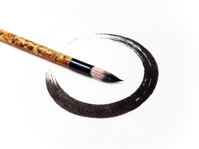 保水力|墨の乾きにくさも重要