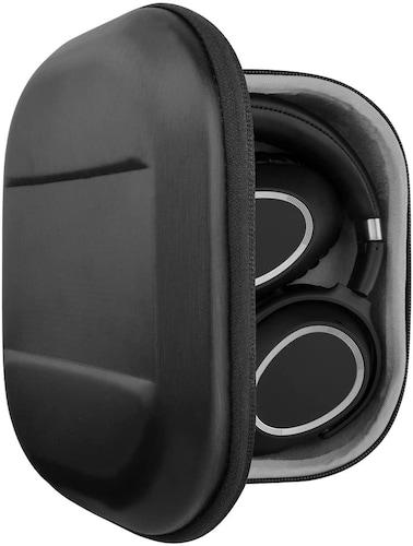サイズ|ヘッドホンやネックバンドタイプを収納するなら要確認