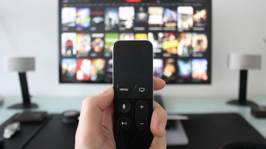 特徴3.テレビ朝日の番組の見逃し配信を視聴できる