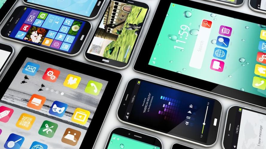 メリット6.デバイス連携機能で家族に共有できる!