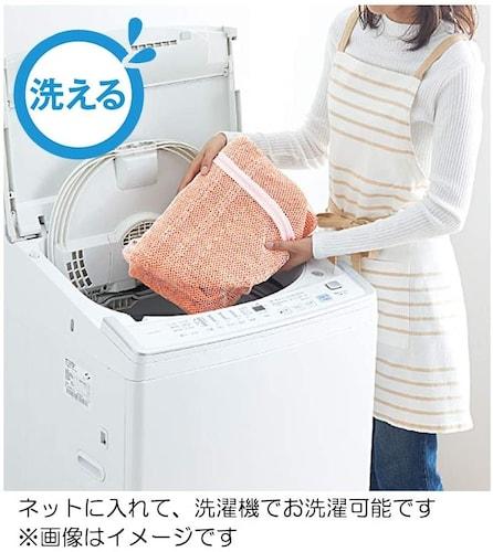 【カバータイプ】洗濯できて繰り返し利用可能!ただし便器の形には注意