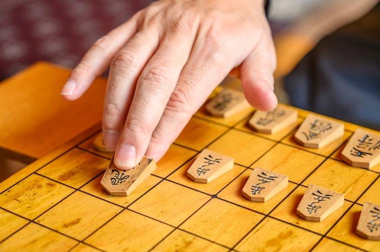 将棋は子供から大人まで世代を問わず楽しめるのが魅力