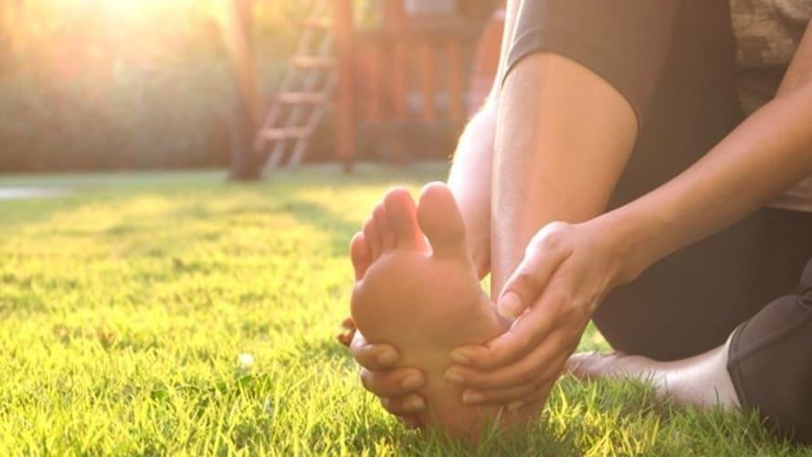 まずは自分の足の形を知ろう!