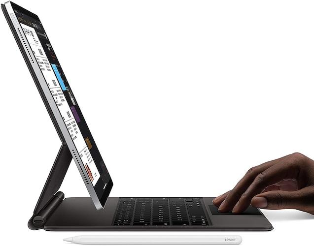 対応アクセサリ|Apple PencilやKeyboardが使えるかチェック