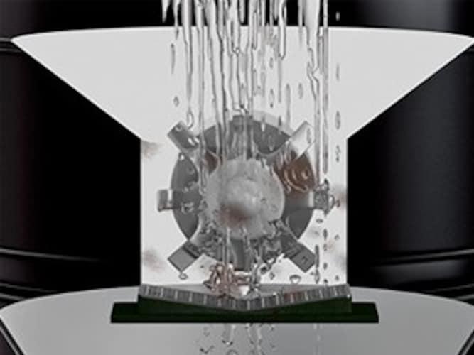 付加機能|蒸らし、洗浄機能でコーヒー作りがより効率的に