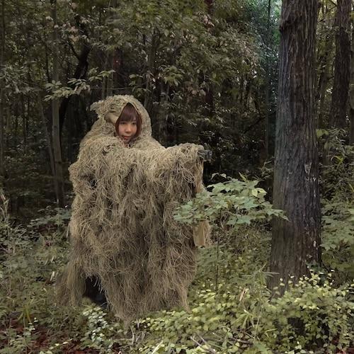 ギリースーツとは?