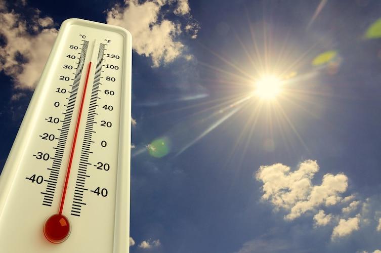 適温 屋外に配置する場合は注意