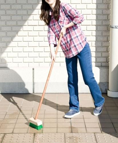 ブラシ幅 日常使いなら15~20cm前後がおすすめ