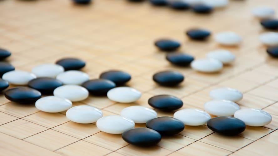 囲碁の魅力とは