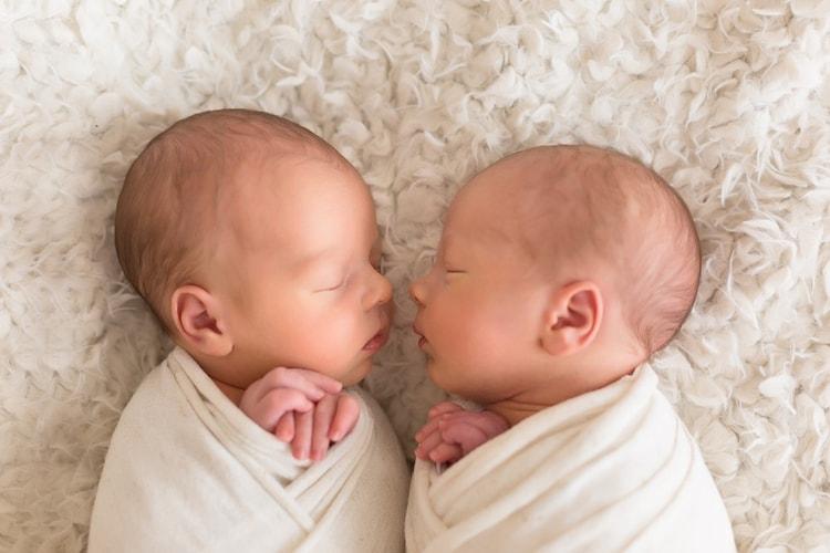 5.双子の赤ちゃんの場合は1.5~2倍の予算で!