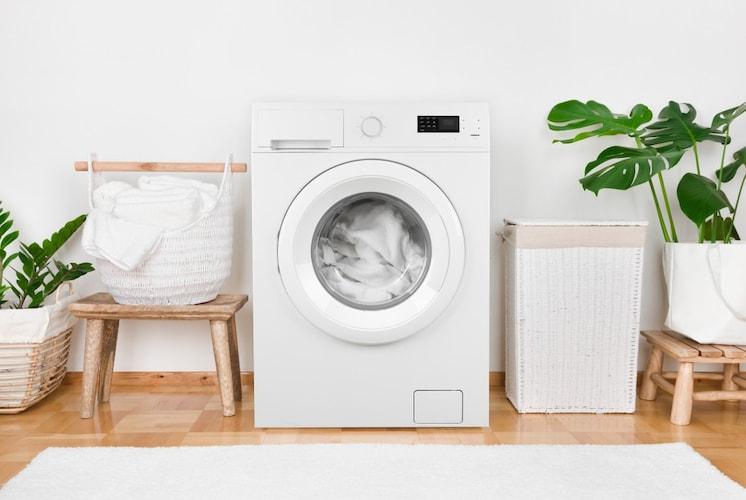 衛生面|丸洗いが可能な商品はお手入れがラク