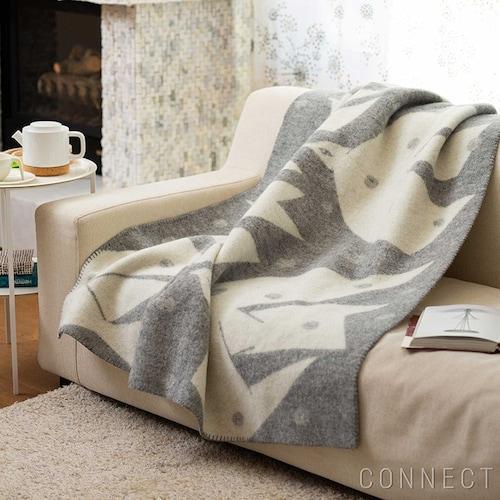 【冬用】ウールなどで温かみのある部屋を演出